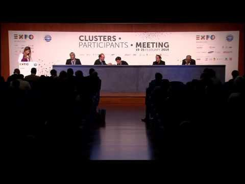 CPM 2014 - Cocoa Cluster working group