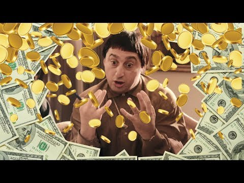 אנחנו נהיה עשיר כמו פלטו שלגון