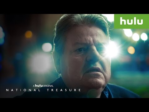 National Treasure Promo 2