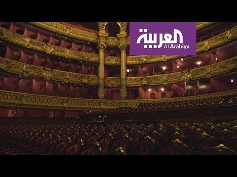العرب اليوم - شاهد السعودية تقتبس من الأوبرا الفرنسية