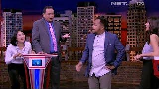 Video Waktu Indonesia Bercanda - Perdebatan The Meaning Of Bonyok (1/4) MP3, 3GP, MP4, WEBM, AVI, FLV November 2018