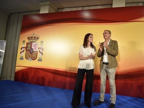 """Levy: """"Hoy Cataluña vuelve a la senda de la democr..."""
