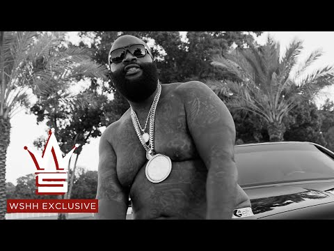 Rick Ross  - Money And Powder