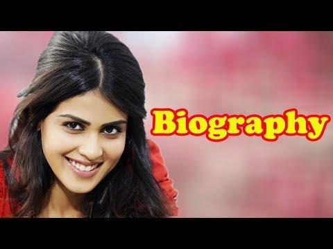 Genelia D'Souza - Biography in Hindi | जेनेलिया डिसूजा की जीवनी | बॉलीवुड अभिनेत्री | Life Story