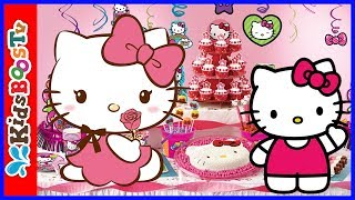 Thanks to you for watching Video - SUPER FUN & CUTE HELLO KITTY Fun Day Coloring Book Pages SPEED COLORING White Kitty Cake Kids Videos - https://youtu.be/qezOf6V7ycQ▶ ▶ ▶ SUBSCRIBE for MORE Coloring videos everyday  ▶ ▶ ▶ https://goo.gl/Wh8GVU💕 💕 💕 CHECK OUT MORE VIDEOS 💕 💕 💕➵➵➵➵➵➵➵➵➵➵➵➵➵➵➵➵➵➵➵➵➵➵➵➵➵➵➵➵➵➵➵➵➵➵➵➵➵➵➵➽ Peppa Pig Coloring Pages for Kids # https://goo.gl/CJ2Yb1➽ Angry Birds Coloring Pages for Kids # https://goo.gl/fWTXck➽ ABC Learning Coloring Pages # https://goo.gl/CJ2Yb1➽ Mickey Mouse Coloring Pages for Kids # https://goo.gl/67Cpa5➽ Tom and Jerry Coloring Pages for Kids # https://goo.gl/vRQgCn➽ Spiderman Coloring Pages for Kids # https://goo.gl/rjqawN➽ Simpsons Coloring Pages for Kids  # https://goo.gl/fbfELD➥➥➥➥➥➥➥➥➥➥➥➥➥➥➥➥➥➥➥➥➥➥➥➥➥➥➥➥➥➥➥➥➥➥➥➥➥➥➥➥➥➥➥➥➥➥Hello Kitty Coloring Pages Chipmunk White Kitty Coloring Book for Kids Color Learning Videos ▶ https://youtu.be/lcEjmbT_IwkHELLO KITTY Coloring Pages Learn Colors with Hello Kitty Balloon Creative Kids Colouring ▶ https://youtu.be/dp5f_mELy24HELLO KITTY Coloring Pages Educational Learn Color Videos for Hello Kitty Evil Hello Kitty Evil ▶ https://youtu.be/1IRNV3KLdDEHELLO KITTY Coloring Pages Educational Learn Color Videos for Hello Kitty Party ▶ https://youtu.be/GMRDIJaooCYMickey Mouse Disney Coloring Book Pages Mickey & Goofy with Giraffe in Jungle Color Learning Videos  ▶ https://youtu.be/DydG8Ndhj3gMickey Mouse Disney Coloring Book Pages Mickey Goofy Donald Duck in Jungle Color Learning Videos ▶ https://youtu.be/MiSYYfg7f4kMickey Mouse Disney Coloring Pages Mickey Mouse Deep Into The Sea Color Learning Video For Kids ▶ https://youtu.be/yWwxH9K0xB4➥➥➥➥➥➥➥➥➥➥➥➥➥➥➥➥➥➥➥➥➥➥➥➥➥➥➥➥➥➥➥➥➥➥➥➥➥➥➥➥➥➥➥➥➥➥NB # All trademarked characters are © by their respective creators.Thanks For Watching! If You enjoyed the video, please like, share and comment :)♛♛♛ SUBSCRIBE FOR MORE COOL VIDEOS - https://goo.gl/Wh8GVU ♛♛♛Connect With Us➟➟➟➟➟➟➟➟➟➟➟➟➟➟➟➟➟➟➟➟Google Plus # https://plus.google.com/109650429334304023745Facebook # https://www.facebook.com/KidsBoosTv-Page-193821424462854/Twitter # https://twitter.com/KidsBoosTVReddit # https://www.reddit.com/user/KidsBoosTV/Pinterest # https://www.pinterest.com/kidsboostv/Blogger # http://kidsboostv.blogspot.comSUPER FUN & CUTE HELLO KITTY Fun Day Coloring Book Pages SPEED COLORING White Kitty Cake Kids Videos