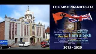 Sikh Network 1 year Review & Sikh Manifesto Refresh