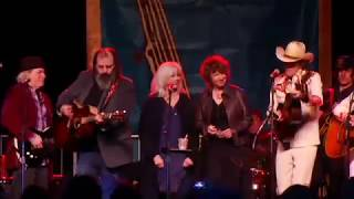 The Weight - Emmylou Harris, Old Crow Medicine Show, Gillian Welch, Steve Earle and more