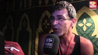 Reportage et Interview avec Gnawa Diffusion au L'Boulevard 2014 avec HIT RADIO