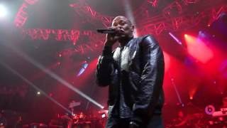 Dr. Dre - California Love (Live on the Beats Music)