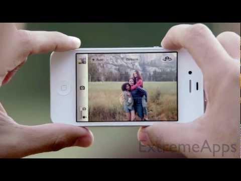iphone 4S -