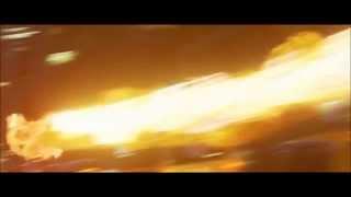 Burning Love Trailer