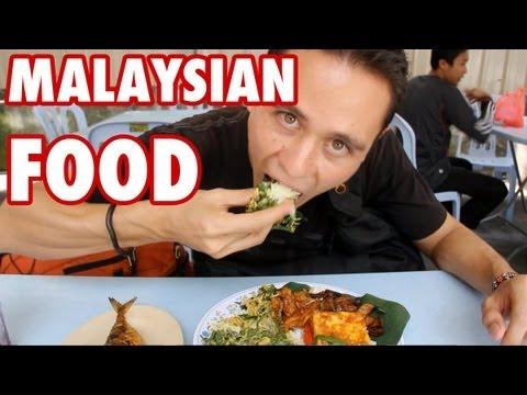 Malaysian Street Food Tour in Kuala Lumpur