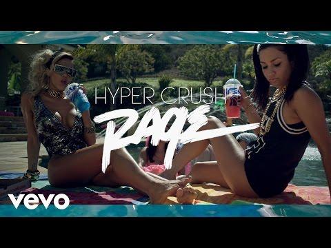 Hyper Crush - Rage