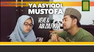 Video Ya Asyiqol Mustofa Veve Zulfikar feat Abi MP3, 3GP, MP4, WEBM, AVI, FLV Oktober 2017