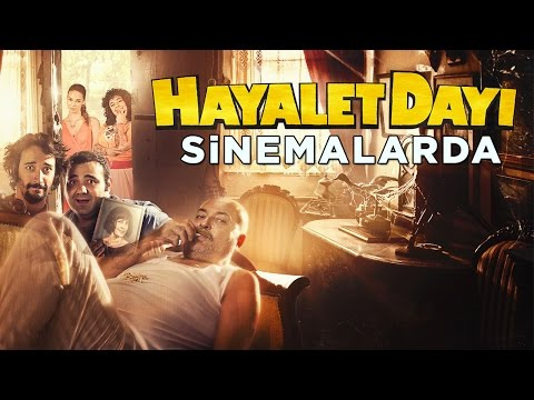 Hayalet Dayı - Fragman (Official Trailer)