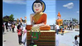 Khmer Culture - khmer new year2011