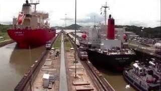 Video O Canal do Panamá MP3, 3GP, MP4, WEBM, AVI, FLV September 2018