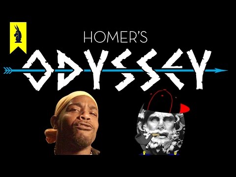 Homer's Odyssey – Thug Notes Summary and Analysis