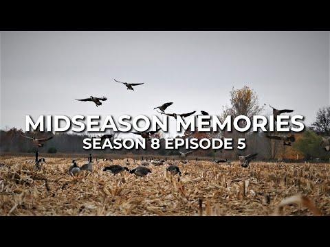Midseason Memories - Season 8 Episode 5