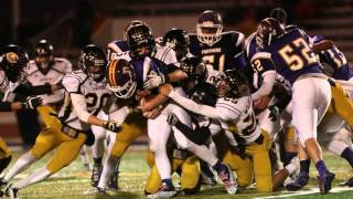 Canadian (TX) United States  City new picture : Texas High School Football Playoffs-Canadian Wildcats
