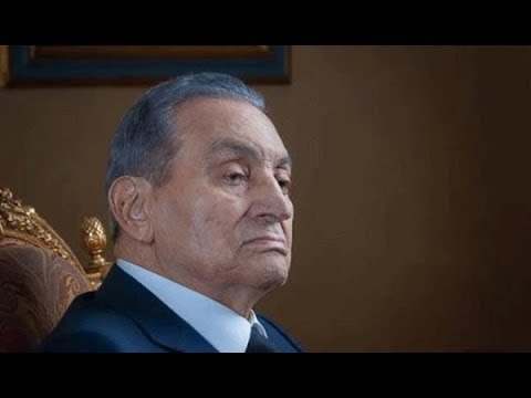 فنانون قلدوا حسني مبارك.. ونجم تمنى تجسيده