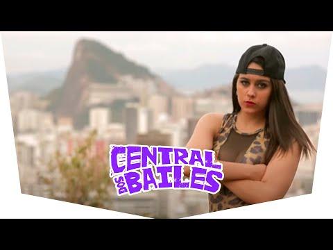 MC Dudinha - Fala na Cara (KondZilla - WebClipe)
