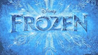 For the First Time in Forever - Frozen Deluxe Soundtrack - Kristen Bell - Idina Menzel