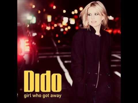 Dido - All I See lyrics