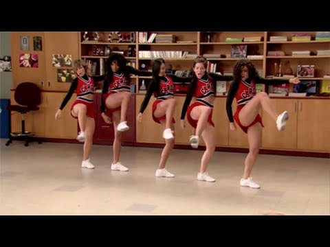 GLEE - Nutbush City Limits (Full Performance) (Official Music Video)
