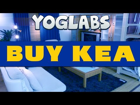 YogLabs – Buy Kea