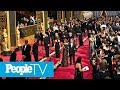 Hollywood's Biggest Night Red Carpet: Watch The Nominees Arrive | PeopleTV