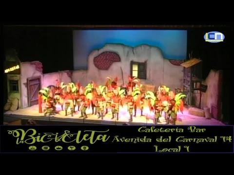 Carnaval de Isla Cristina en Directo