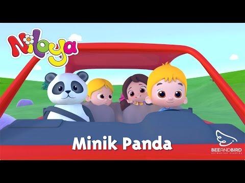 Niloya – Minik Panda
