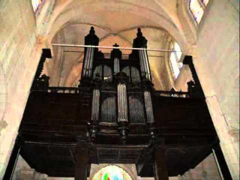 Livre Premier, Messe à onze ( XI ) parties - Louis Marchand.