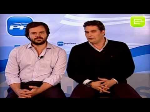 30 Aniversario de NN GG: Nacho Uriarte y Ángel González