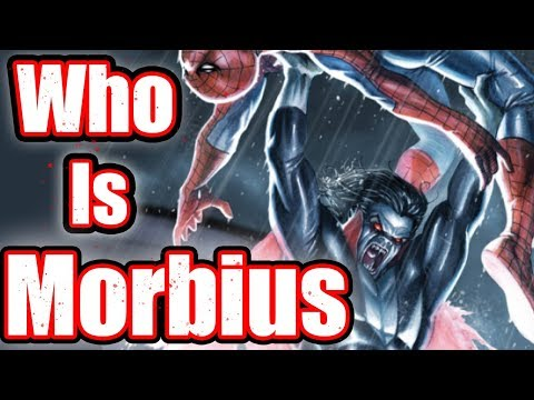 Who is Morbius   Key Comics, Origin Story and more