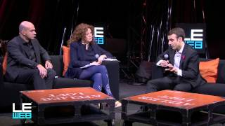 Video In Conversation With Emmanuel Macron, French Minister For The Economy And Industry - LeWeb'14 Paris MP3, 3GP, MP4, WEBM, AVI, FLV September 2017