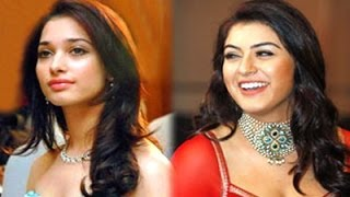 Hansika Loss Is Tamanna Gain!