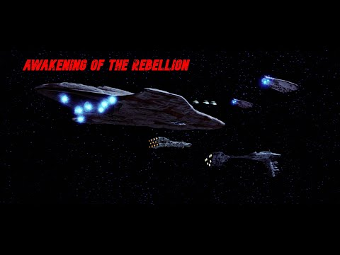 Battle of Endor Star Wars Awakening of the Rebellion Season 5 Episode 37