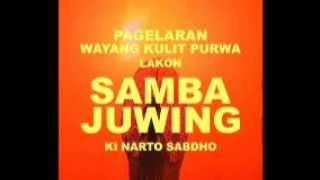 Video KI NARTO SABDHO  -  'SAMBA JUWING'  (1968) MP3, 3GP, MP4, WEBM, AVI, FLV November 2018
