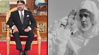 Video كيف أنقد السلطان المزيف بن عرفة الملك محمد السادس؟؟؟ MP3, 3GP, MP4, WEBM, AVI, FLV Desember 2018