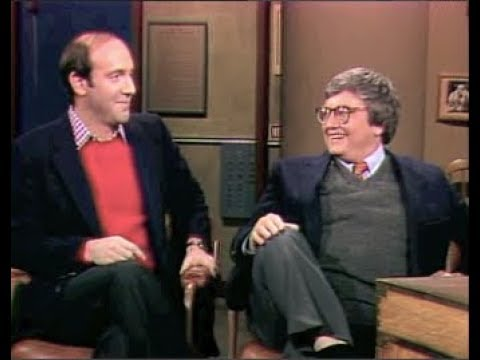 Siskel & Ebert Collection on Letterman, Part 1 of 6: 1982-89