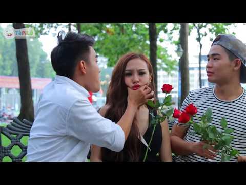 Tả Pí Lù Tập 9 - Thanh Niên Nghiêm Túc