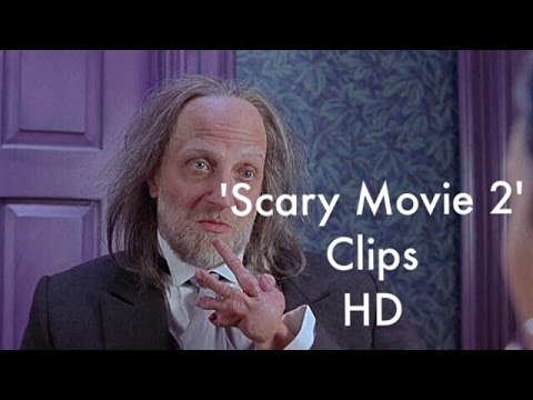 Scary Movie 2 | 2001 | Clip: Never Let Go (HD)