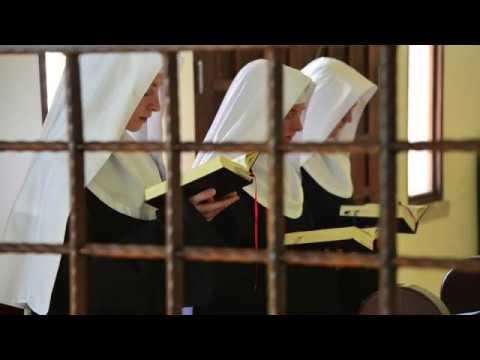 Benedictine Nuns Investiture October 17, 2018