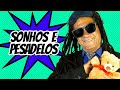 SONHOS E PESADELOS - GIL BROTHER AWAY