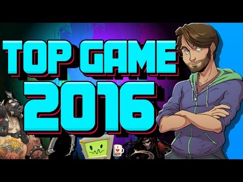 TOP GAME 2016 - SpaceHamster