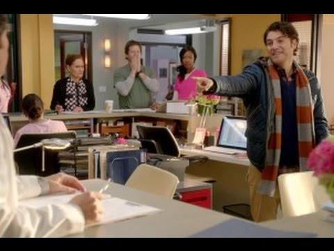 The Mindy Project Season 3 Episode 14 After Show & Review | AfterBuzz TV