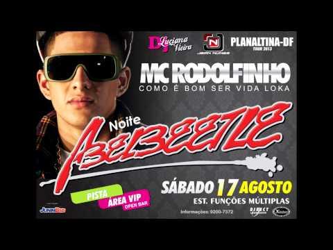 Abelbeetle 01- CD de divulgação Noite Abelbeetle em Planaltina-DF - DJ Jean Nunes 2013