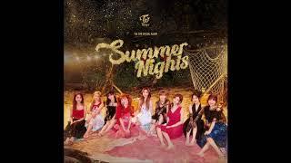 Video [FULL ALBUM] TWICE (트와이스) - Summer Nights MP3, 3GP, MP4, WEBM, AVI, FLV September 2018